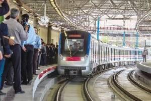 هشتگردیها از امروز مترو سوار میشوند
