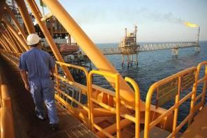 لولهگذاری دریایی طرحهای گازی پارس جنوبی تکمیل شد