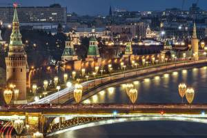 رشد ۷۰ درصدی سرمایهگذاری خارجی در روسیه، علیرغم تحریمها