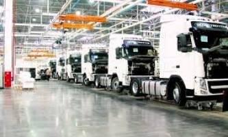 ابهامات در مورد راه اندازی خط تولید کامیون در مشکینشهر