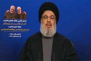 شهادت سردار سلیمانی شروع تاریخ جدیدی در منطقه است