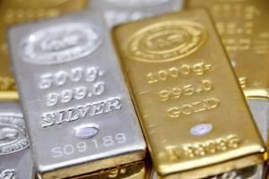 قیمت جهانی طلا از رکورد ۷ ساله پیشی گرفت