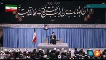 حضرت آیت الله خامنهای: وحدت باید محفوظ بماند