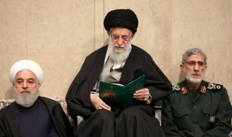 تشییع باشکوه شهید سلیمانی رأی گسترده به قبول مقاومت بود