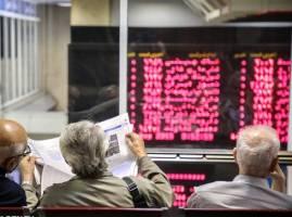 نفع بالای خریداران سهام از بازار