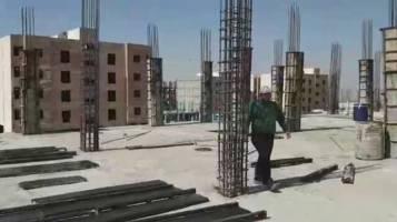 قیمت مسکن ملی در هشتگرد چند است؟