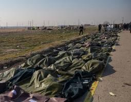 چرایی طولانی شدن اعلام دلیل سقوط هواپیمای اوکراینی