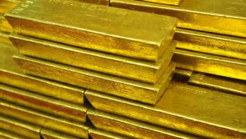 طلا ارزانتر میشود