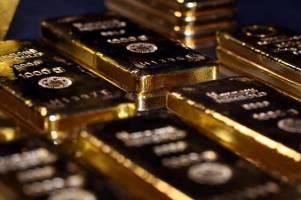 شیب نزولی طلا تندتر میشود
