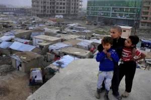 برنامه فائو برای حمایت از پناهندگان افغانستانی در ایران