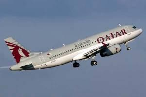 پروازهای شرکت هواپیمایی قطر به ایران ادامه دارد