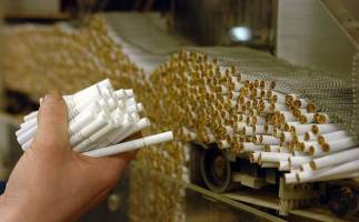 چقدر از تولید و واردات سیگار به جیب دولت میرود؟