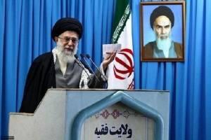نماز جمعه تهران به امامت رهبر معظم انقلاب اقامه میشود