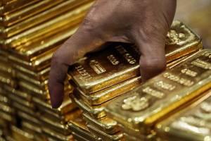 ثبت بیشترین افت هفتگی قیمت جهانی طلا در ۲ ماه اخیر