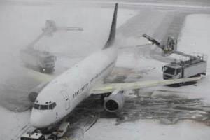 تمام پروازهای مهرآباد لغو شد