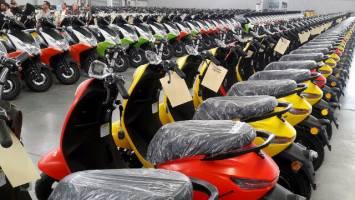 ۵۰۰۰۰۰۰ تومان به نفع موتورسوارها