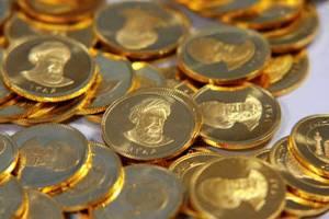 قیمت سکه طرح جدید شنبه ۳۰ دی ۹۸ به ۴ میلیون و ۸۸۵ هزار تومان رسید