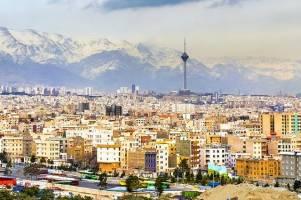 بازار خانههای خوشفروش در تهران