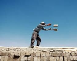 ۴۰ درصد بازار کار ساخت و ساز در اختیار اتباع خارجی است