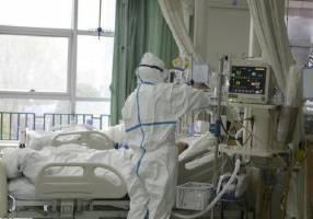 دومین بیمارستان اختصاصی مبارزه با کرونا در ووهان چین ساخته میشود