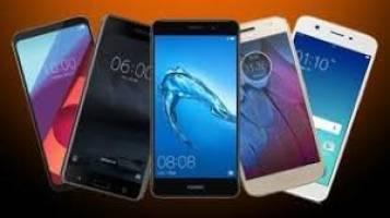واردات قانونی یک میلیون و ۶۰۰ تلفن همراه
