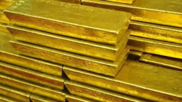 قیمت طلا ریزشی شد