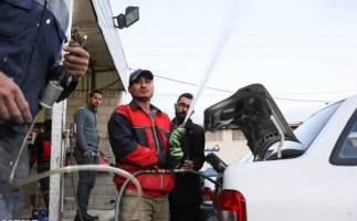 بیتوجهی وزیر نفت به یک میلیون خودرو LPG سوز