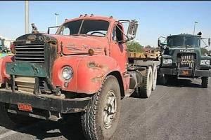 چرا نوسازی کامیونهای فرسوده متوقف شد؟