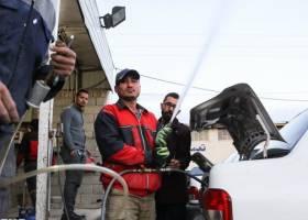 دولت سوخت خودروهای LPG سوز را تامین کند