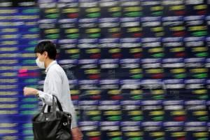 سقوط سهام آسیا با هشدار شرکتها درباره کاهش درآمد