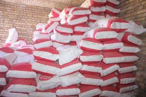قاچاق سازمان یافته شیرخشک صنعتی