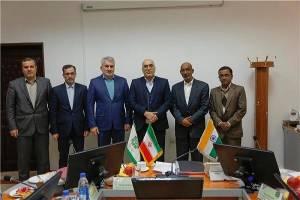حذف اخذ مالیات مضاعف میان ایران و هند در آستانه تصویب
