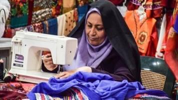 درآمد زنان شاغل موجب بهبود کیفیت زندگی میشود