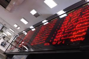 تالار شیشهای معاملات امروز را با چراغ سبز به پایان رساند