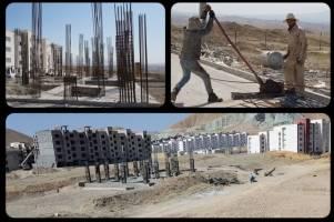 احتمال ساخت مسکن ملی در شهر تهران