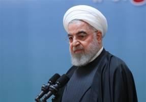 بزرگراه تهران-شمال را در دوران تحریم ساختیم