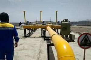 سیلاب مشکلی برای شبکه انتقال گاز کشور به وجود نیاورده است