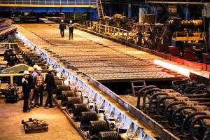 تولید ریل ملی؛ قراردادهای متعدد ولی عقب ماندگی در اجرا