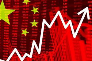 رشد ۱۵ درصدی اقتصاد چین در سه ماهه دوم با فروکش کردن کرونا