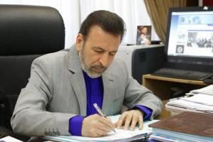 واکنش واعظی به ادعای کمک بشردوستانه آمریکا به ایران برای مقابله با بیماری کرونا