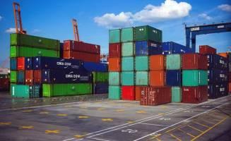 توقف ۱۵۰۰ کامیون در مرز سومار
