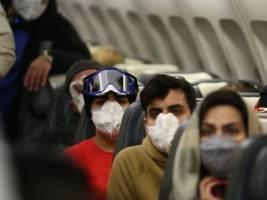 پاسخ به شبهاتی در خصوص نقش پروازهای چین در انتقال کرونا به ایران