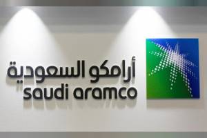 قیمت سهام آرامکو برای اولین بار از قیمت عرضه اولیه پایینتر آمد