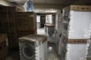 سایتهای فروش لوازمخانگی قاچاق مسدود شدند