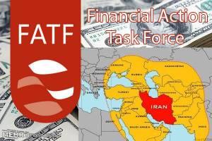 اذعان اندیشکده آتلانتیک به کماثر بودن لیست سیاهFATF برای ایران