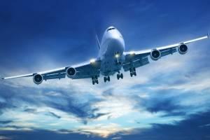 ادامه پروازها به ووهان به جز پرواز بازگشت دانشجویان کذب محض است