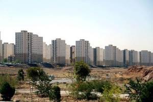 ۹هزار مسکن مهر شهرهای جدید تکمیل شد