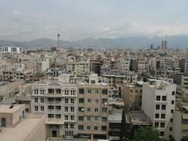 قیمت مسکن در تهران ماهیانه ۳ درصد افزایش یافت