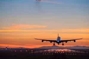 کاهش ۸۰ درصدی پروازهای داخلی