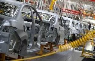 وانت بیشترین رشد تولید در گروه خودروها